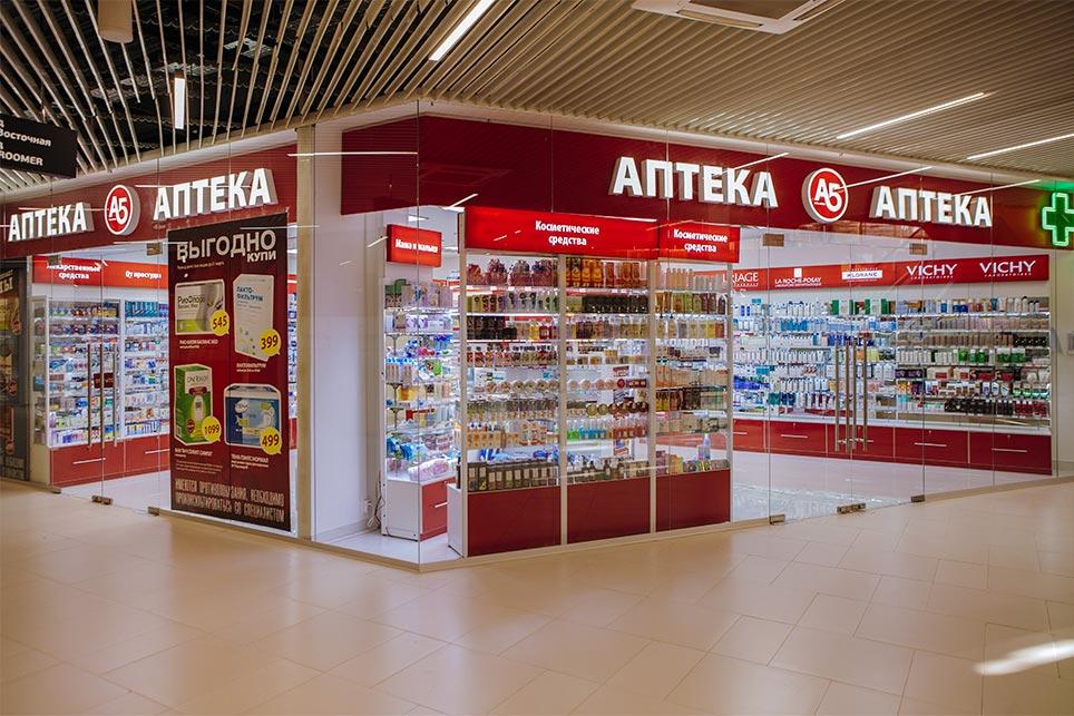 Шевроле: франшиза на аптеку дешево Золотым партнером года